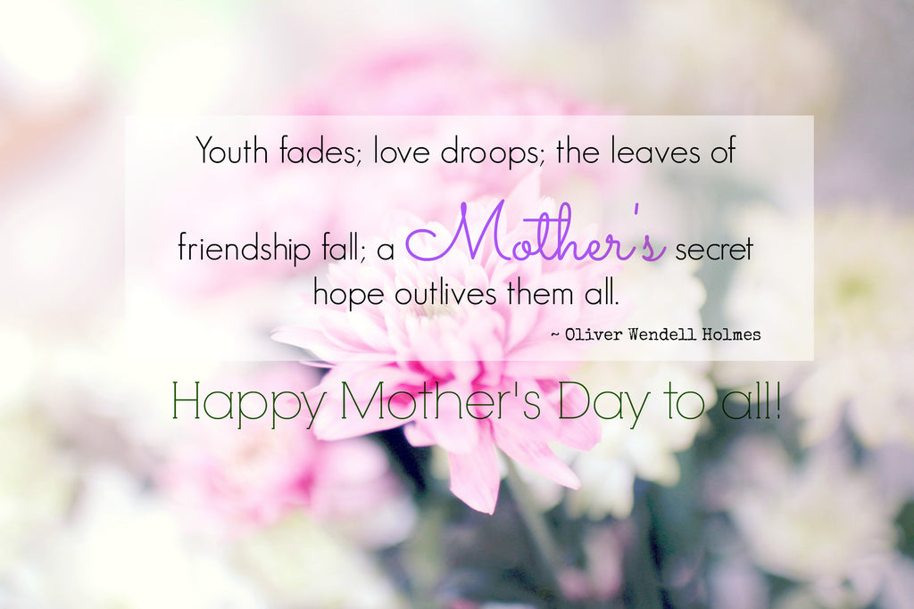 straight from the heart a special mothers day message from lbs staff