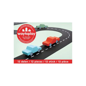 Ring Road Set (12 pieces)