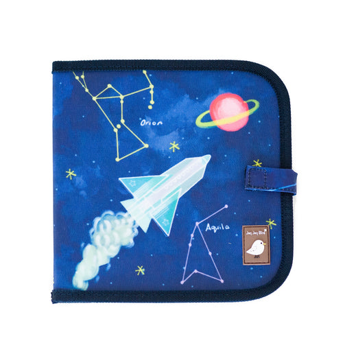 Constellation COLOR & GO Erasable Book