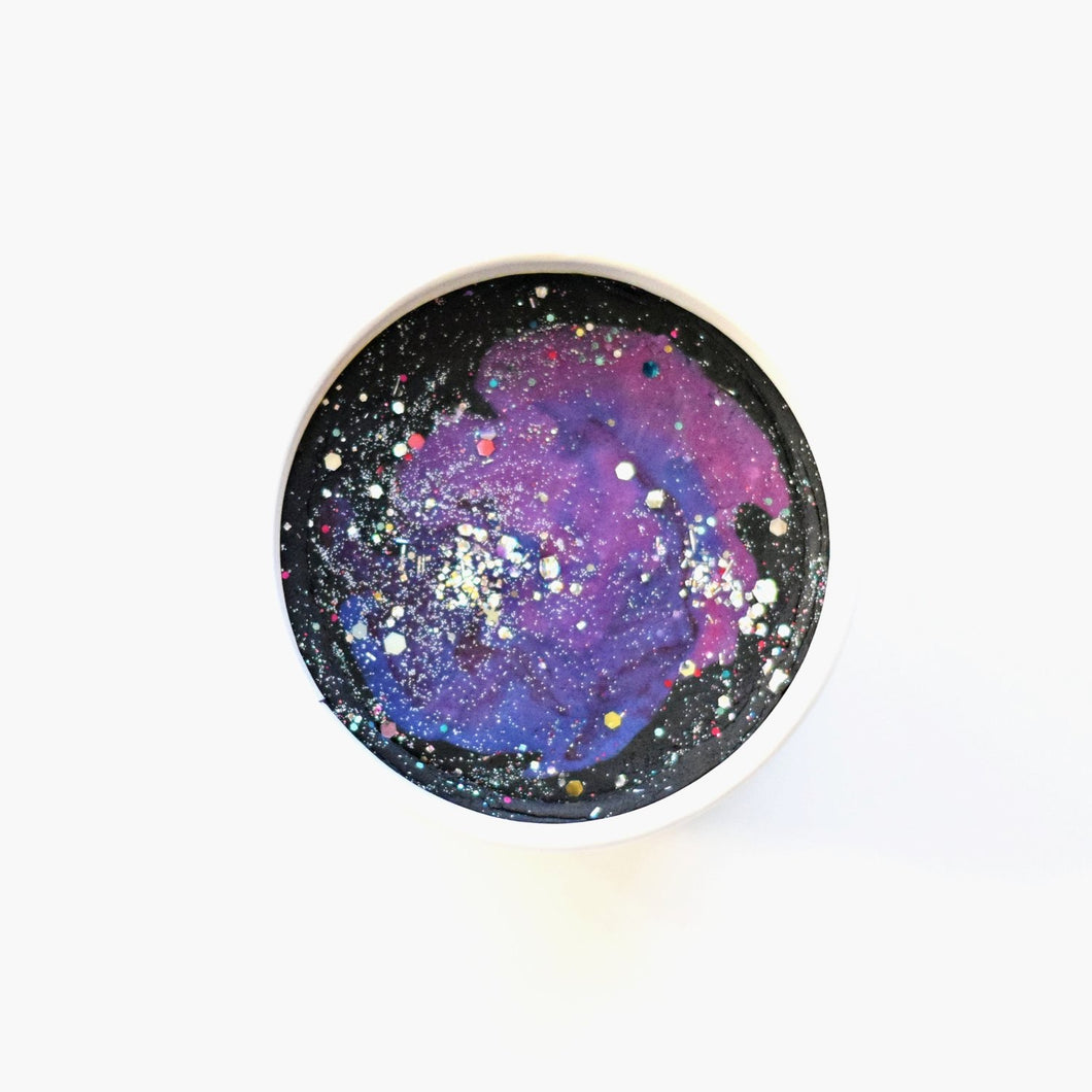 Galaxy Natural Play Dough