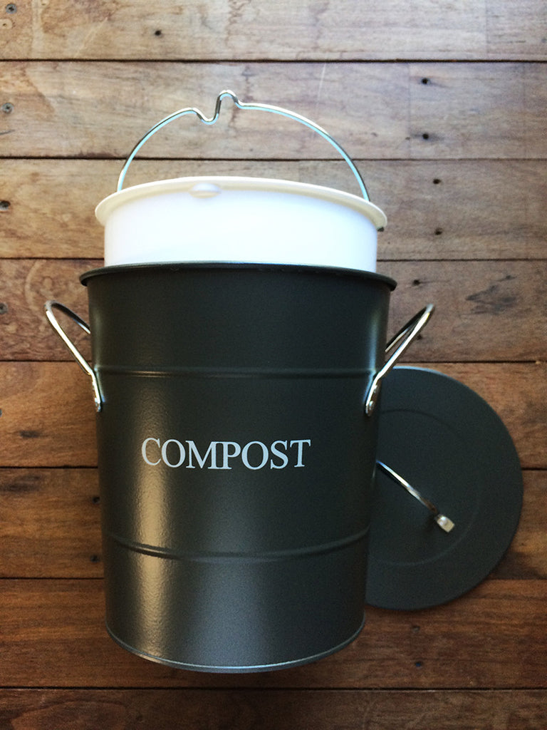 Compost Bucket with insert