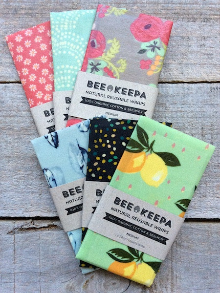 Bee Keepa Wrap Single