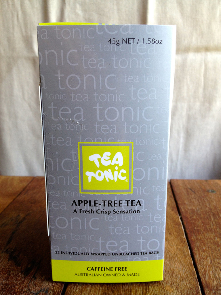 Tea Tonic Apple Tree Tea