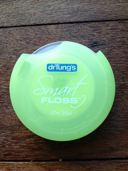 Dr Tung Smart Floss