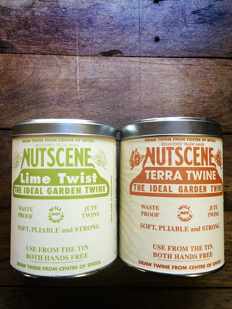 Tins of Twine