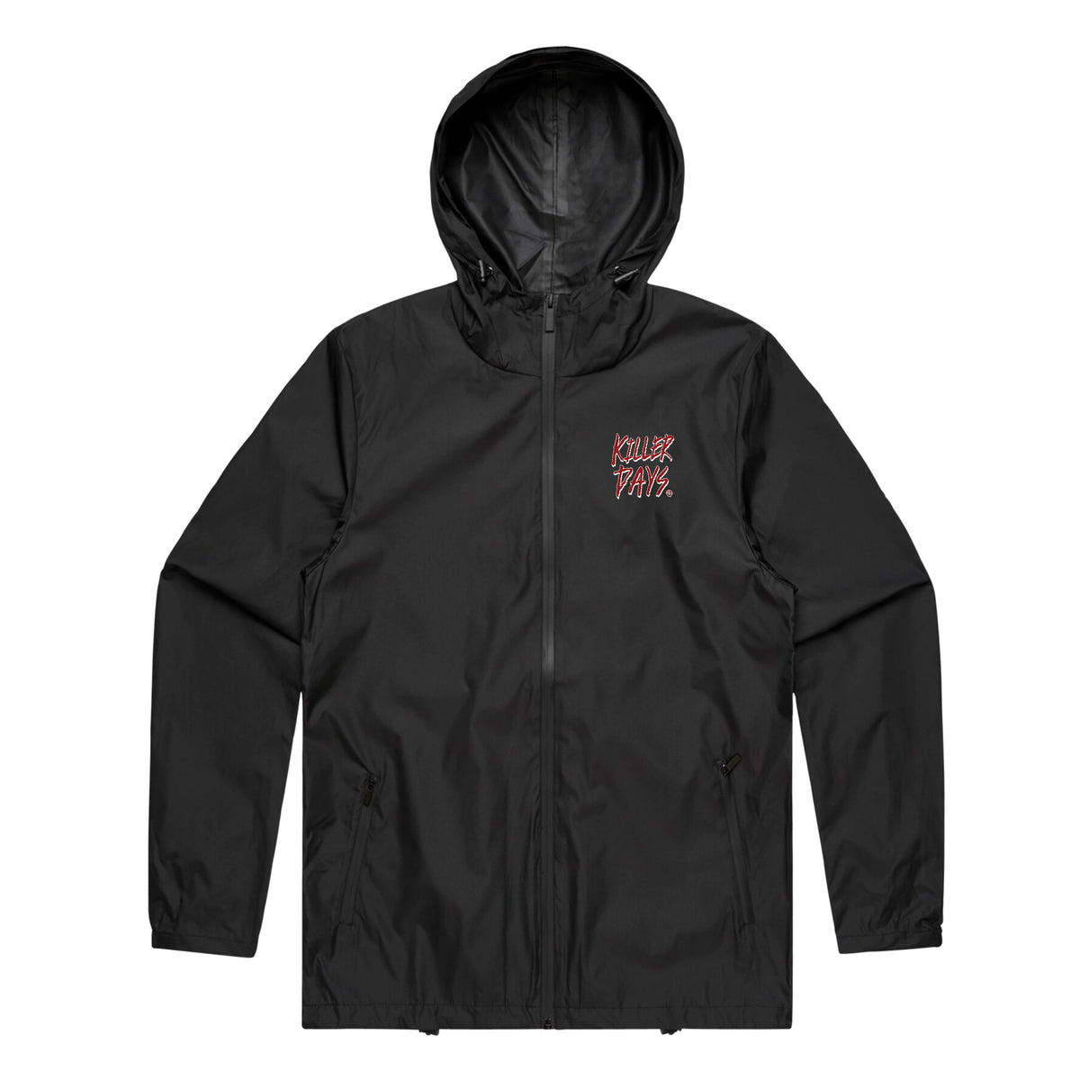 Killer Days® Originals Waterproof Jacket