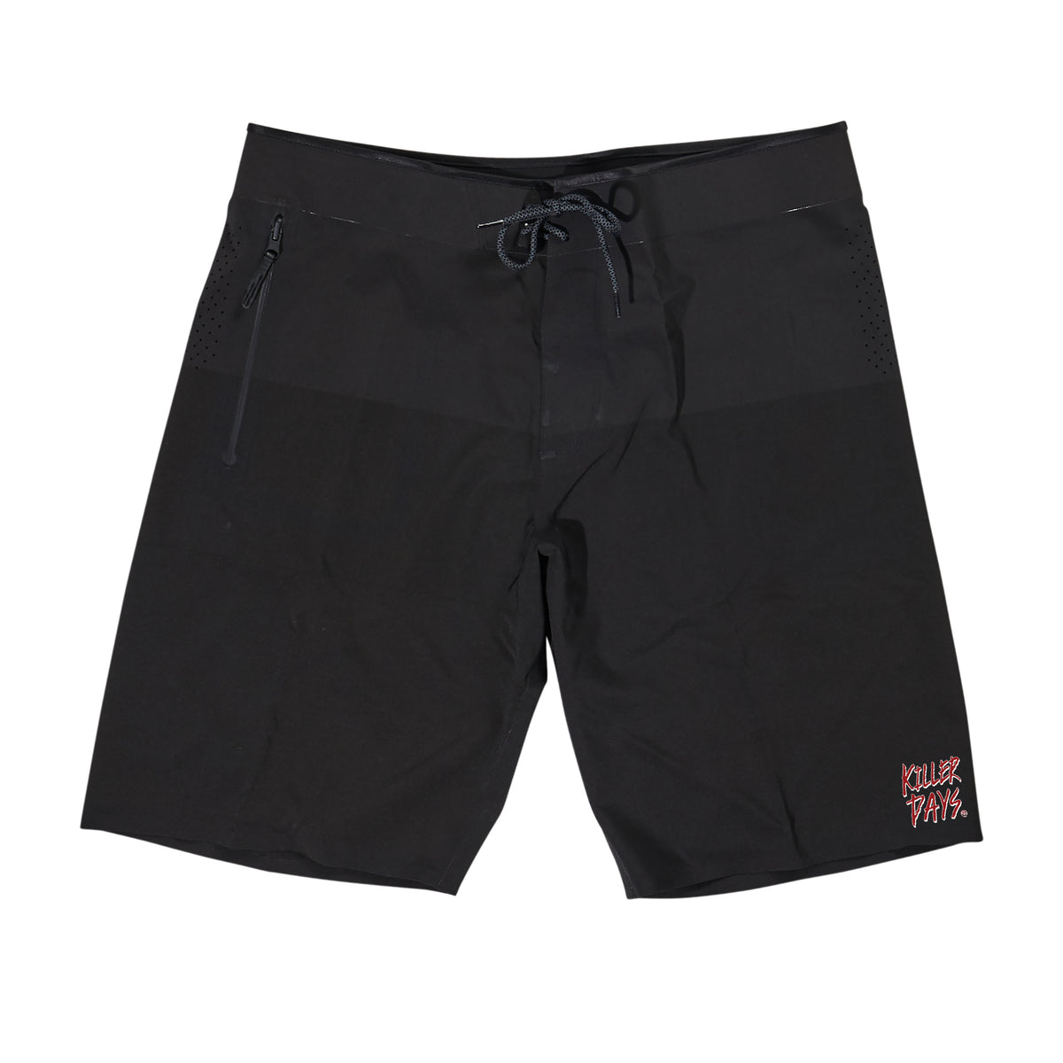 Found® Killer Days® Woven Engineered Board Shorts
