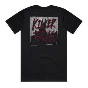 Found® Killer Days® / Killer Waves Tee