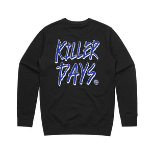 Found® Killer Days® Crew
