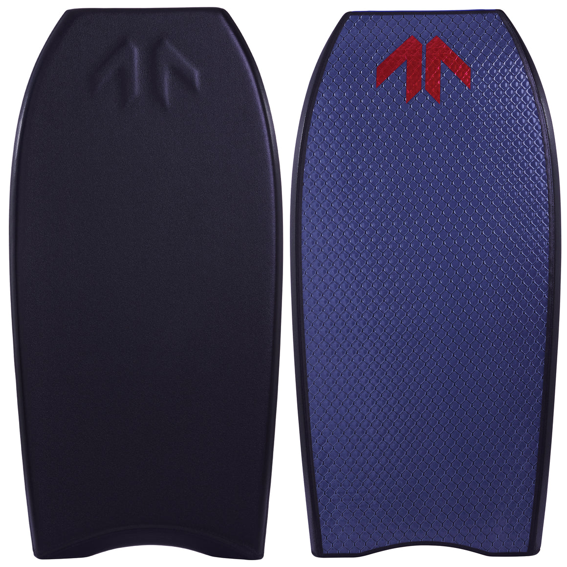 Mitch Rawlins ULTRA PP Crescent Tail - BLACK / CLEAR