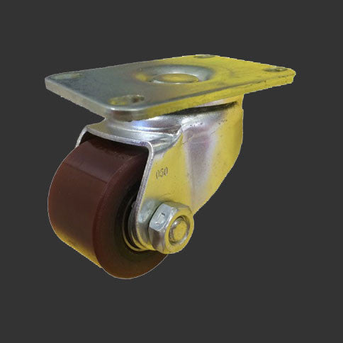 Mini Swivel with Top Plate