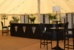 Art Deco Bar Hire