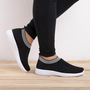 Women's Breathable Sports Soft Athletic Shoes
