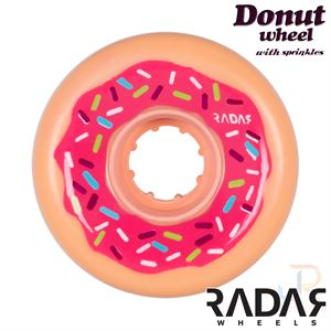Radar Energy Outdoor Wheels