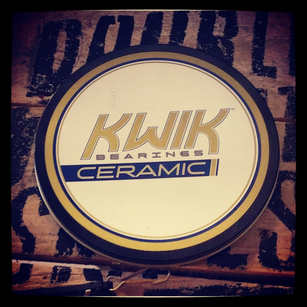 Kwik Full Ceramic Bearings