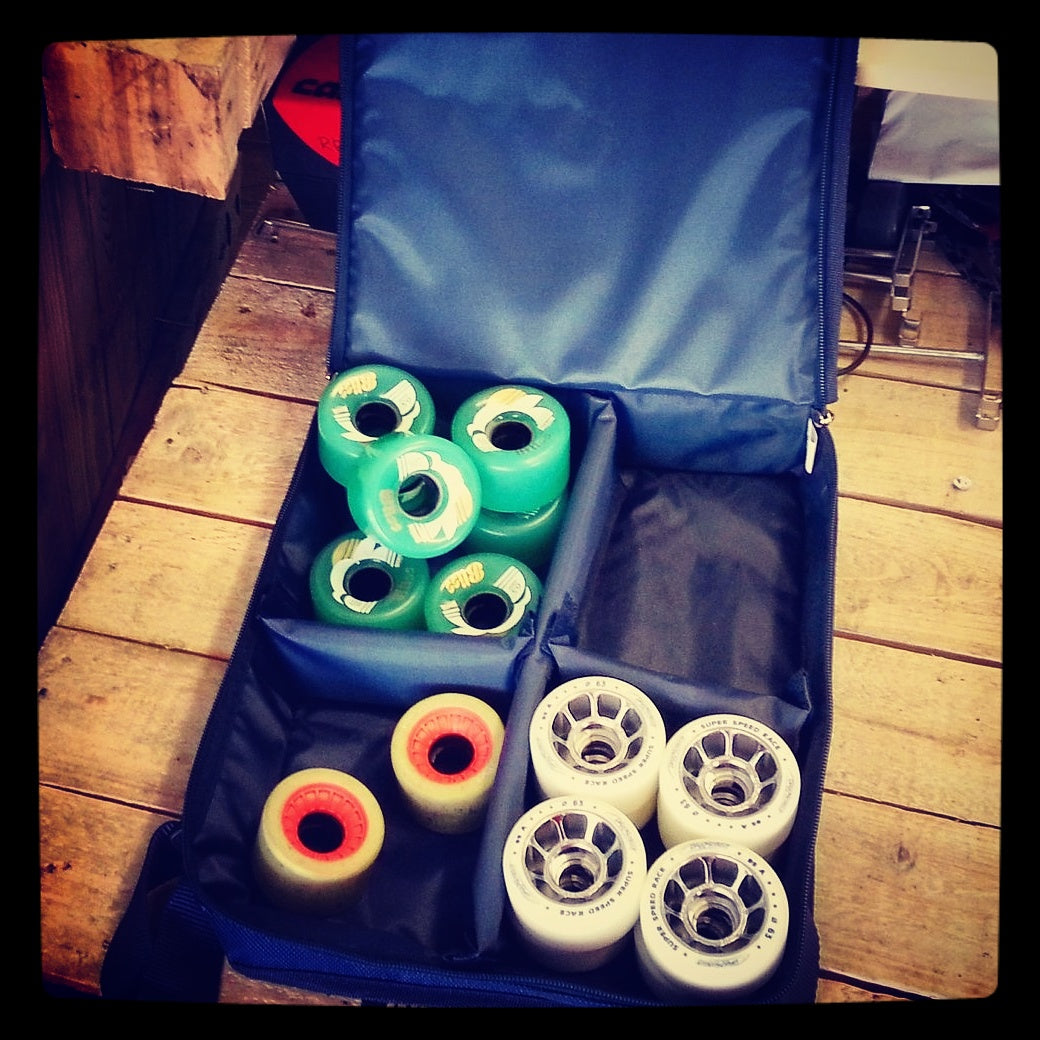 Roll Line Wheel Carry Bag