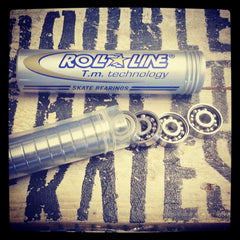 Roll Line 7mm Bearings