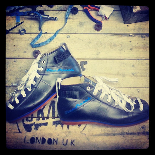 Riedell Blue Streak Boot Only