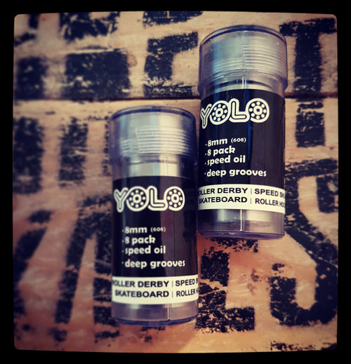 Yolo Swiss Bearings