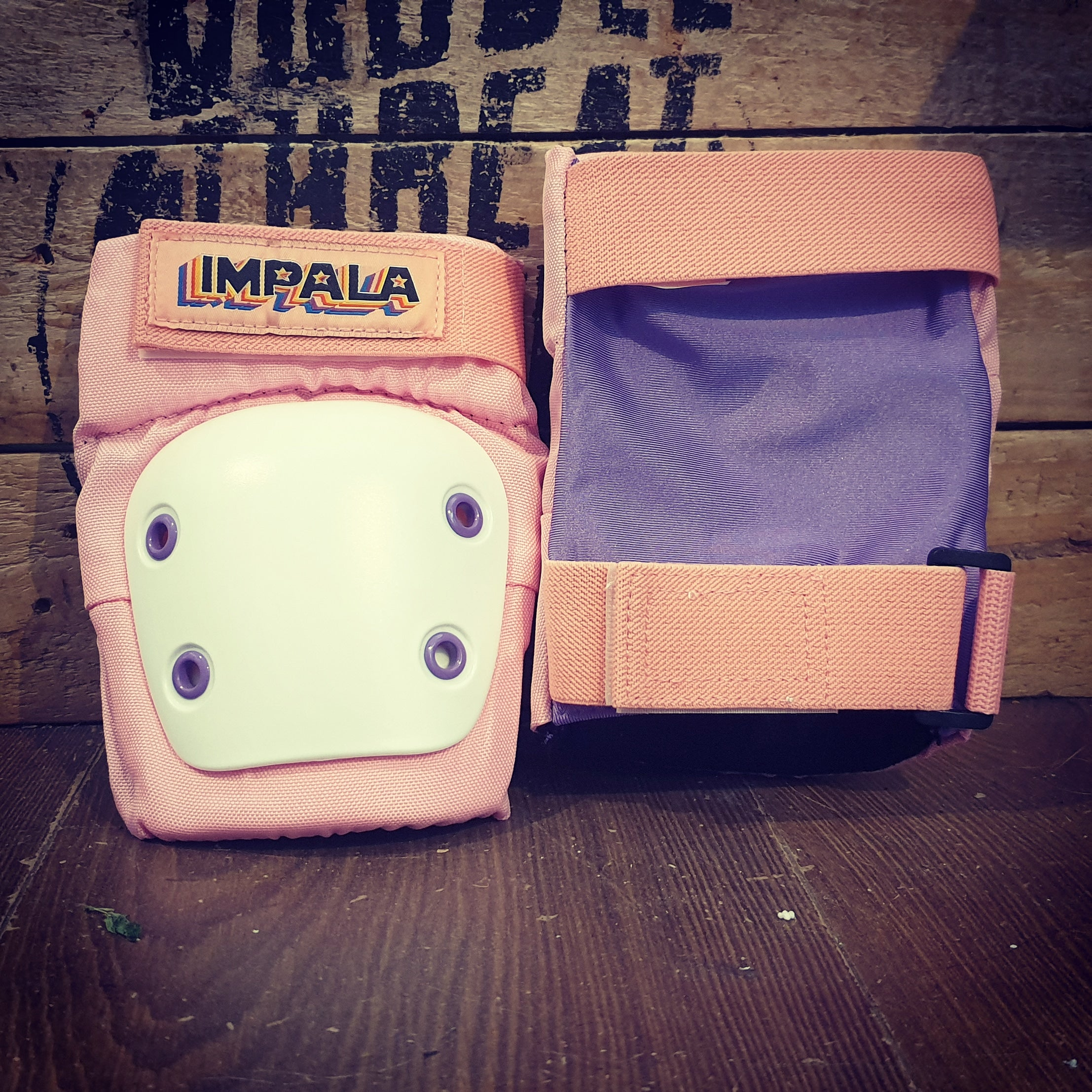 Impala Protective Gear Pad Set - ADULT