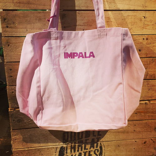 Impala Carryall Tote Bag