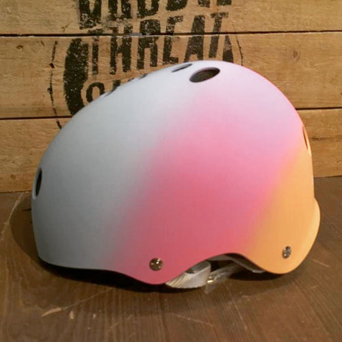 Triple 8 Certified Sweatsaver Helmet - Sunset