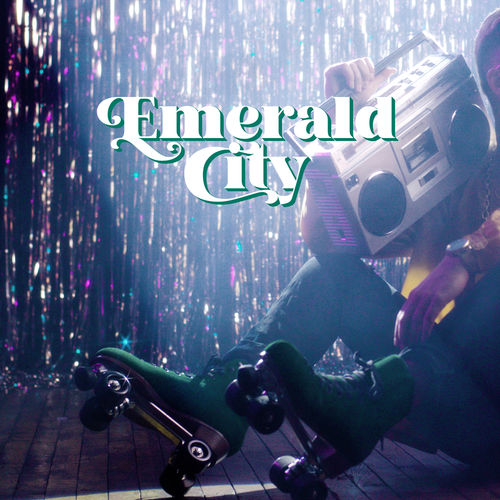 Moonlight Roller - Emerald City