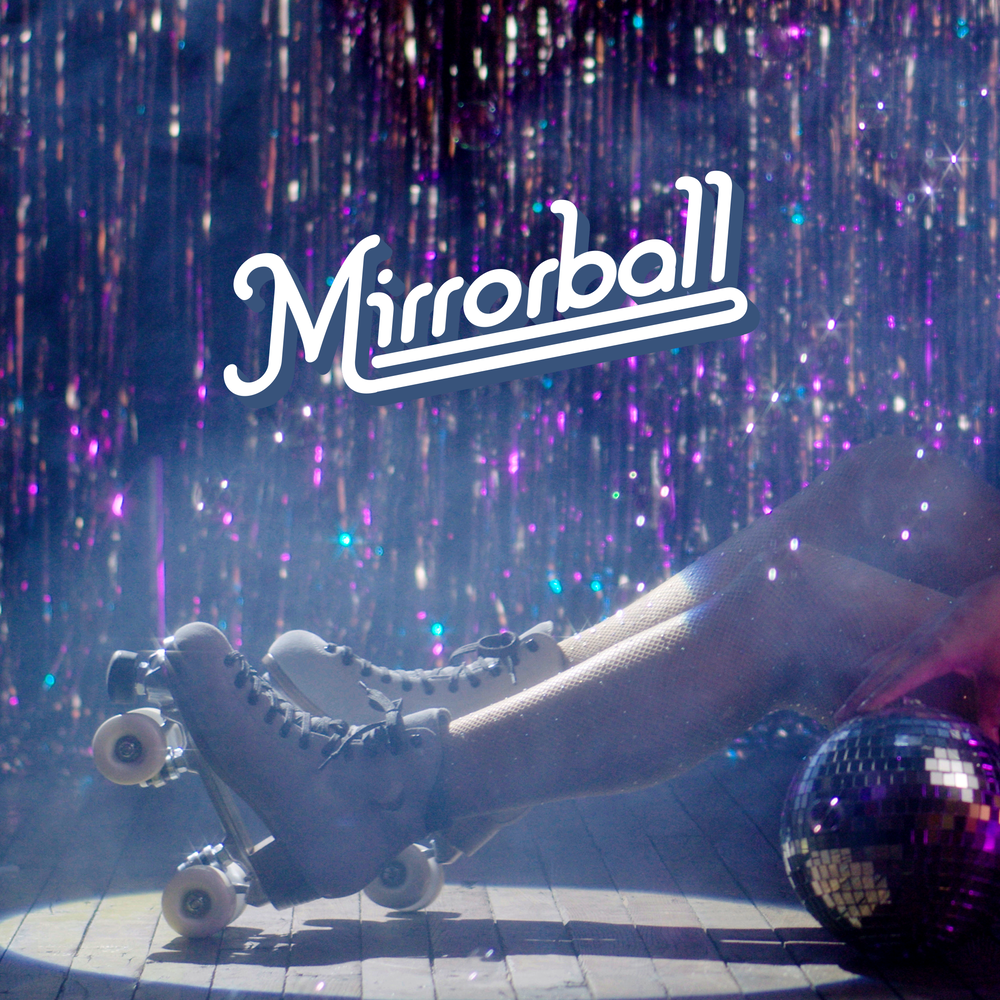 Moonlight Roller - Mirror Ball