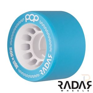 Radar Pop indoor wheels