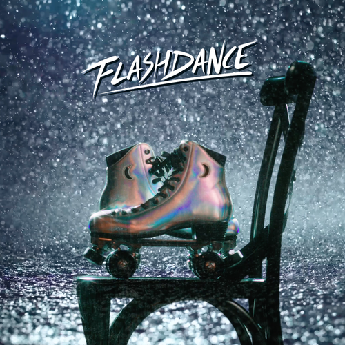 Moonlight Roller - Flashdance