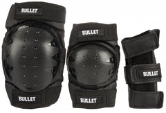 Junior Bullet Padset