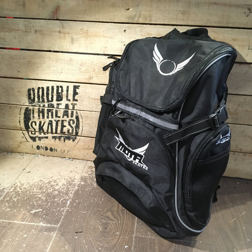 Mota Skates backpack