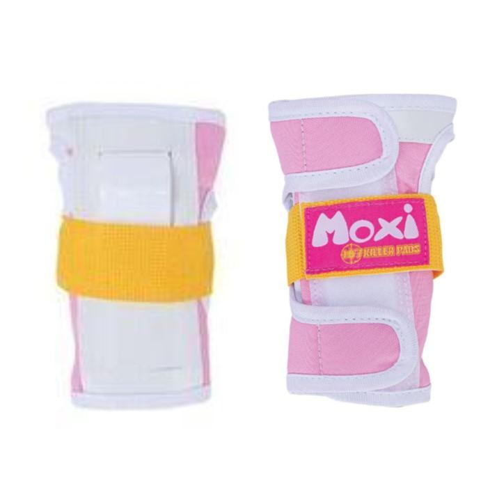 Moxi and 187 Collab Padset - PINK