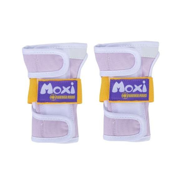 Moxi and 187 Collab Padset - LAVENDER