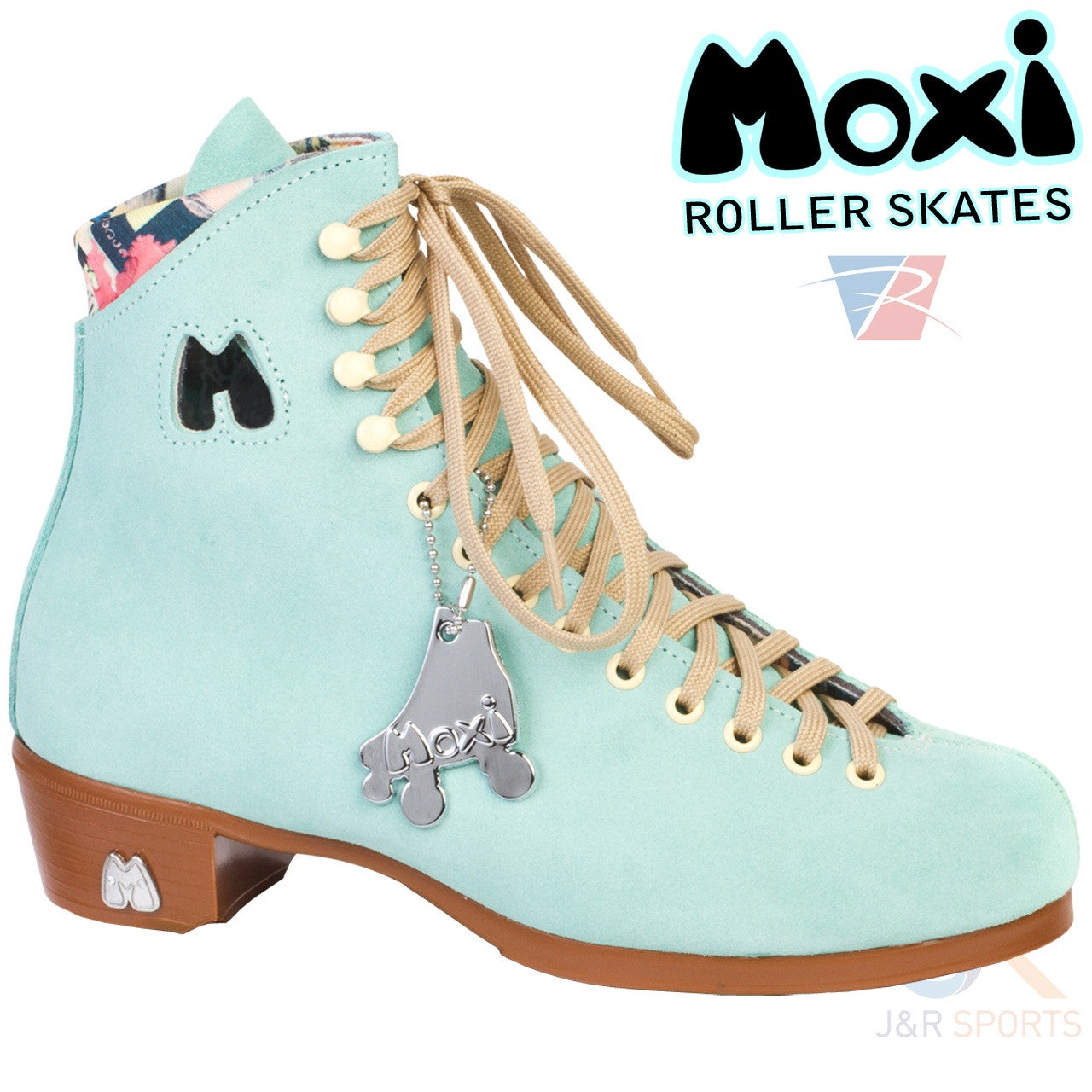 Moxi Boot Only