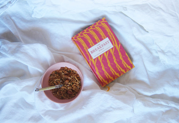 Read IN BED: The Breakfast Bible