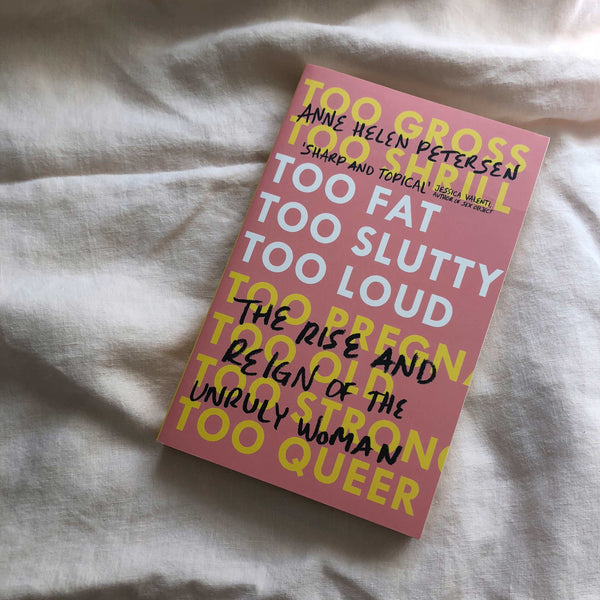 Read IN BED: Too Fat, Too Slutty, Too Loud