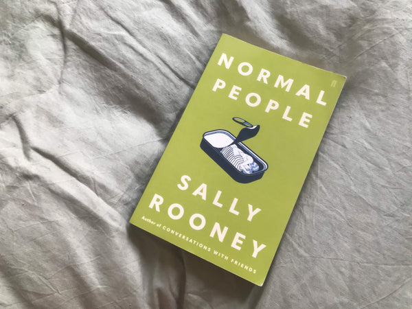 Read IN BED: Normal People
