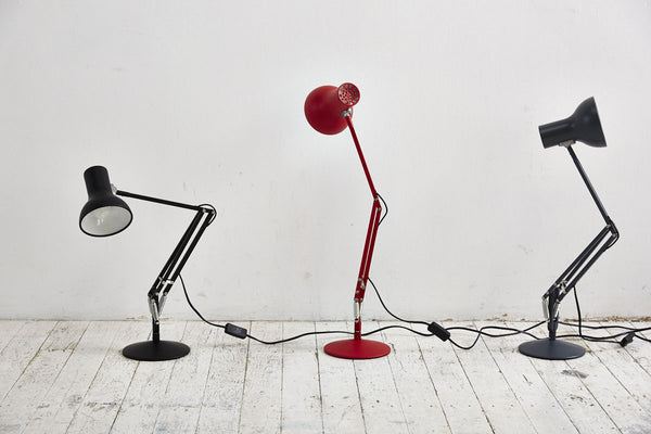 At First Light: The Anglepoise® Lamp