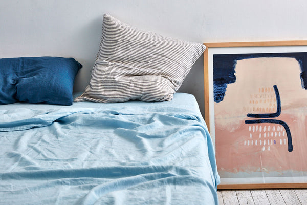Bedroom Art: What To Hang & Where To Hang It