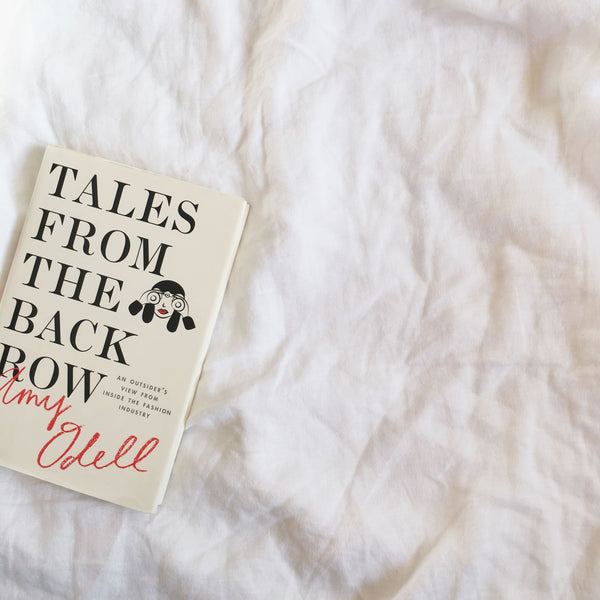 Read IN BED: Tales From The Back Row