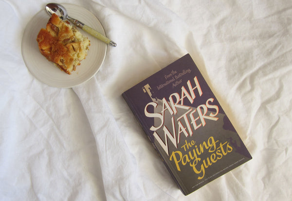 Read IN BED: The Paying Guests