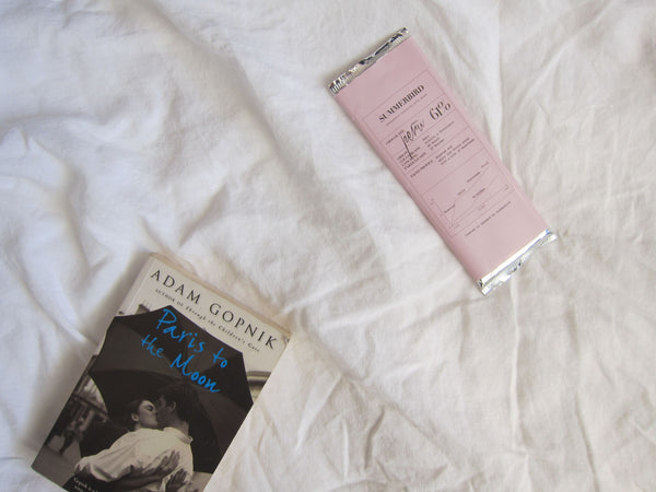 Read IN BED: Paris To The Moon