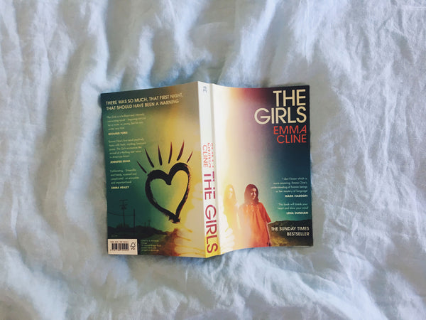 Read IN BED: The Girls