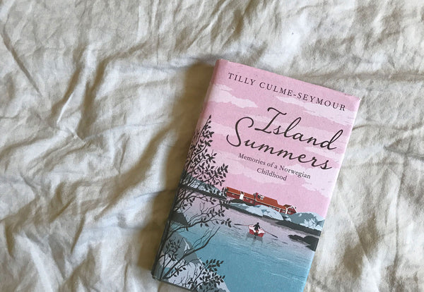 Read IN BED: Island Summers