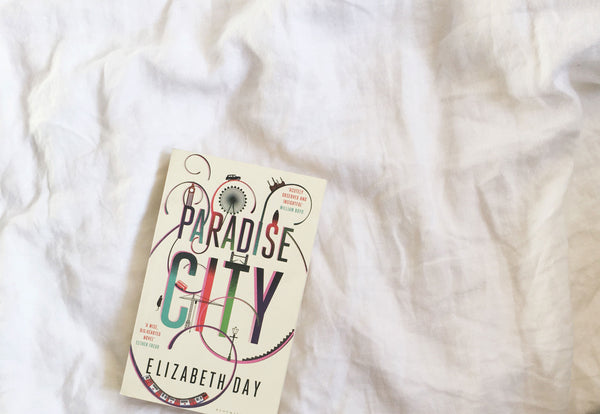Read IN BED: Paradise City