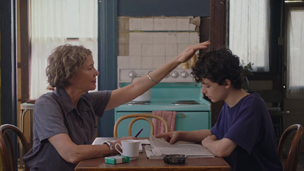 Watch IN BED: 20th Century Women