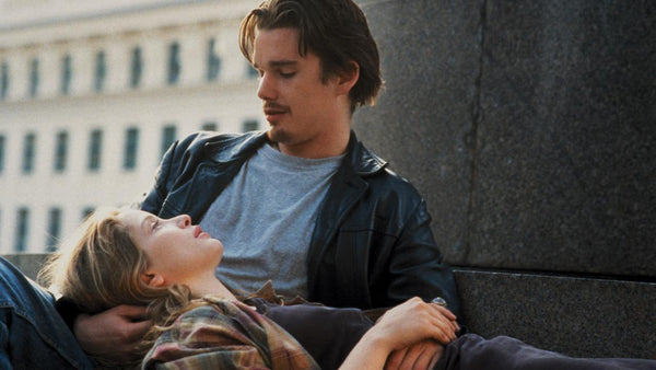 Watch IN BED: Before Sunrise