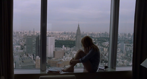 Watch IN BED: Lost in Translation