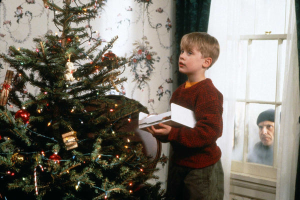Watch IN BED: Films for the Festive Season